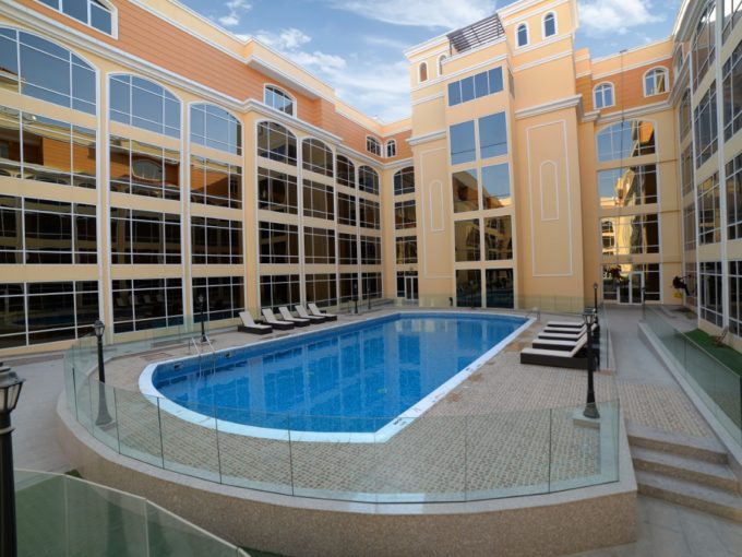 Astoria Luxury Property for Sale in Dubai