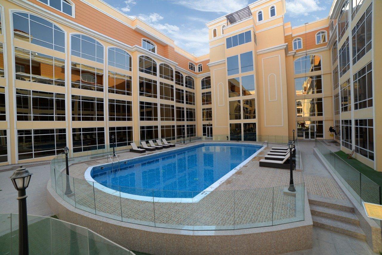 Astoria Residence in Dubai