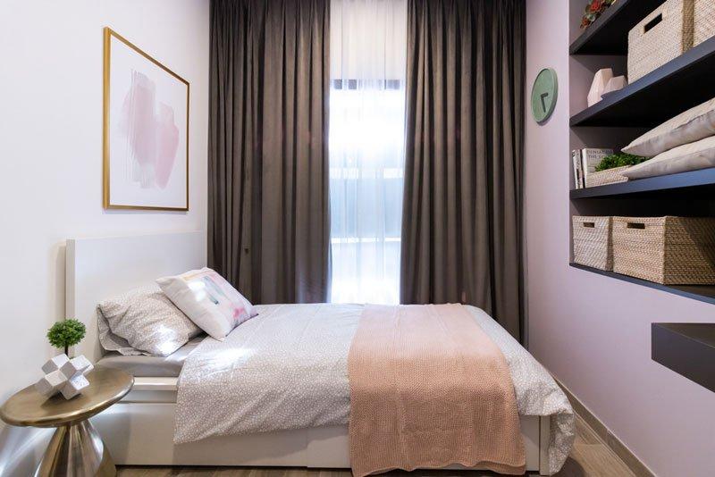 Laya Mansion at, Jvc Dubai
