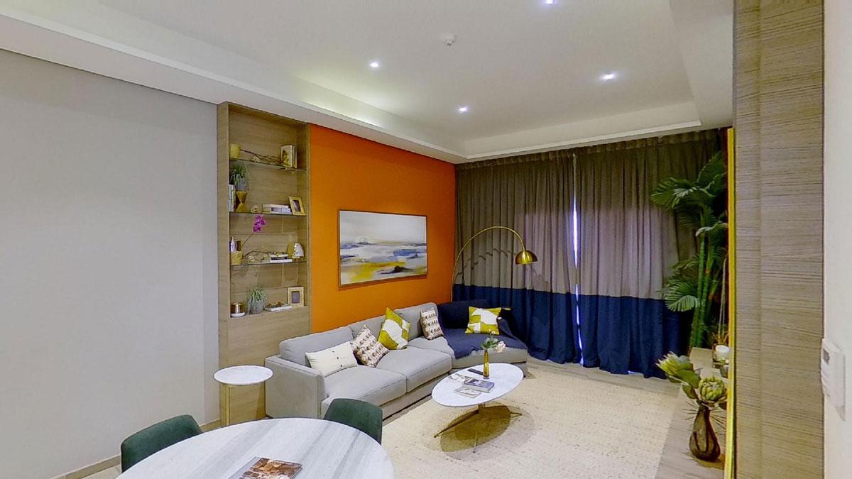Laya Mansion, Jvc Dubai