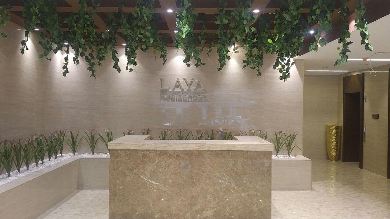Laya Residence at, JVC