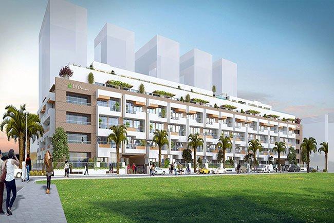 Laya Residence at, Jvc Dubai