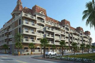 Laya Mansion Jvc Dubai